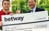 Jon Heywood ganó 13.2 millones de libras