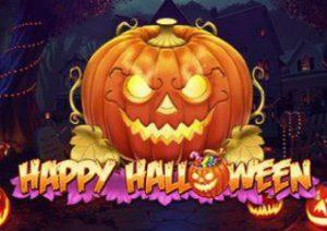 Happy-Halloween slot