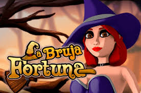 la bruja fortuna slot halloween