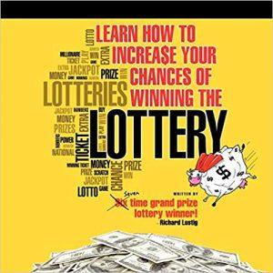 libro Aprende cómo incrementar tus posibilidades de ganar a la lotería