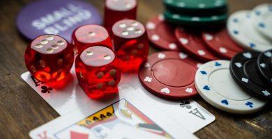 La prohibición de las tarjetas de crédito, último azote a las casas de juego