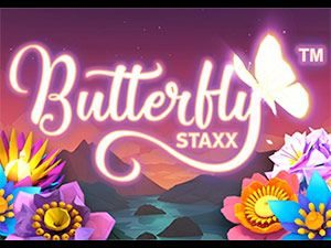 butterfly-staxx SLOT NETENT