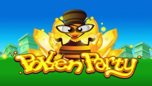 pollenparty slot microgaming