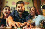 expresiones típicas de casino