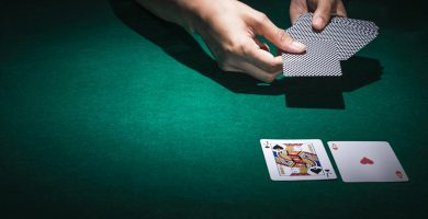BLACKJACK MULTIMANO REGLAS Y ESTRATEGIA