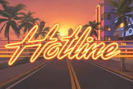 hotline netent slot
