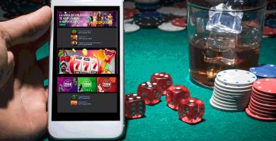 derogan la prohibición de bonos en casinos