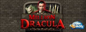 MILLION DRACULA RED RAKE