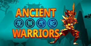 ancient warriors microgaming