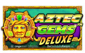 aztec gems deluxe pragmatic play