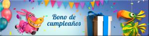 yocasino bono cumpleaños
