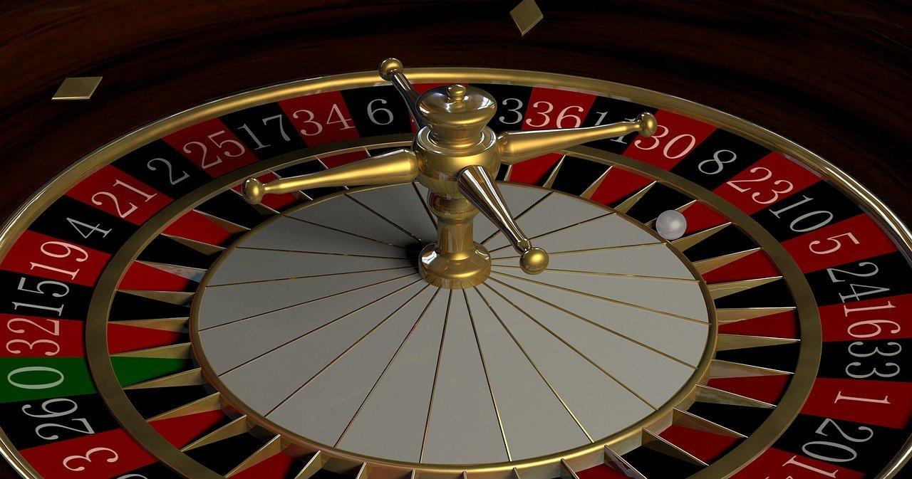 La ruleta, el mundo girando en una rueda