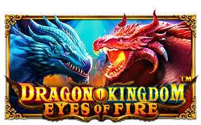 dragon kingdom pragmatic play