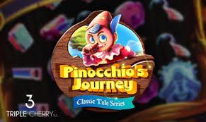 pinocchio journey