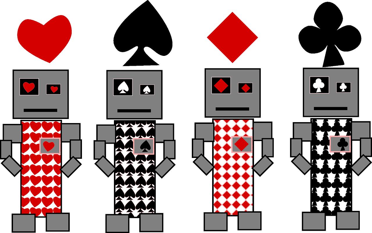 ¿Con cuántas barajas se juega al blackjack?